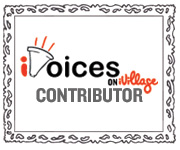 iVillage iVoices Contributor